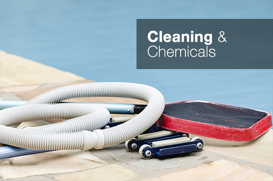 Cleaning and Chemicals
